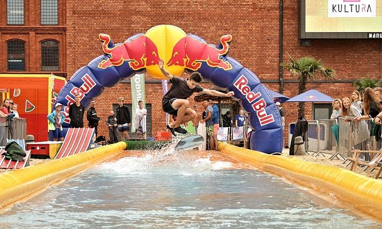 Red Bull Skim It vol.7