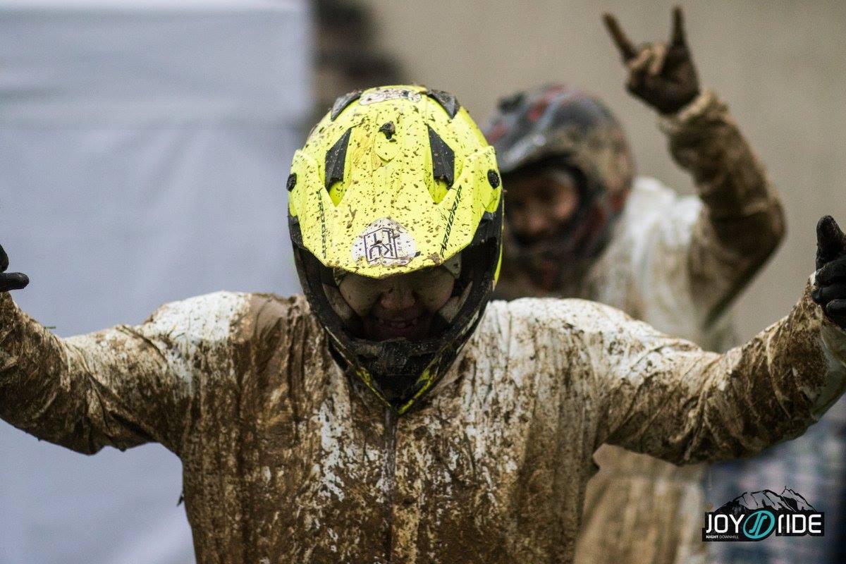 Małopolska Joy Ride Zakończenie Sezonu Rowerowego