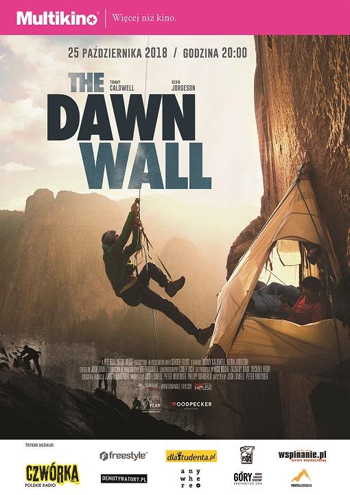 Pokaz Dawn Wall