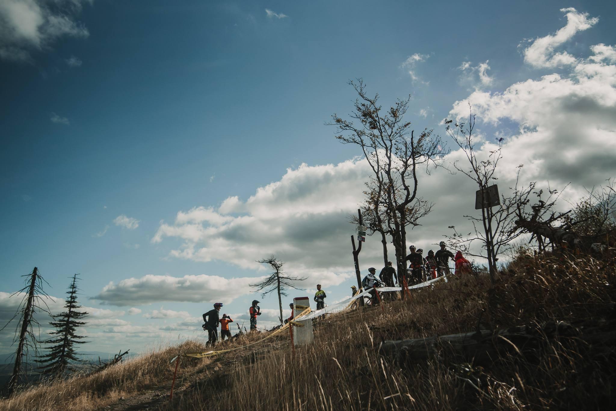 Finał sezonu TREK Enduro MTB Series w Mieroszowie