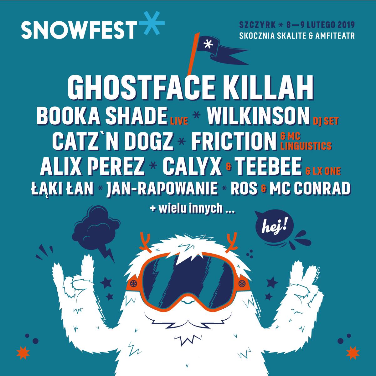 SnowFest 2019