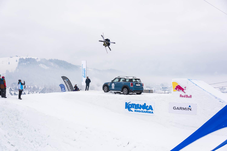 Winter Sports Festival - Szczepan Karpiel Bulecka