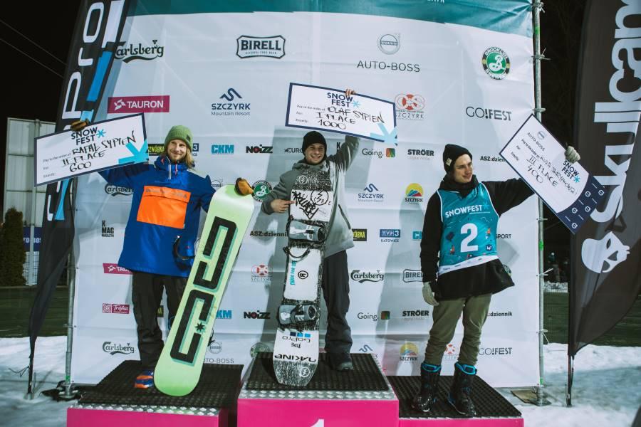 SnowFest otwiera festiwalowy sezon 2019