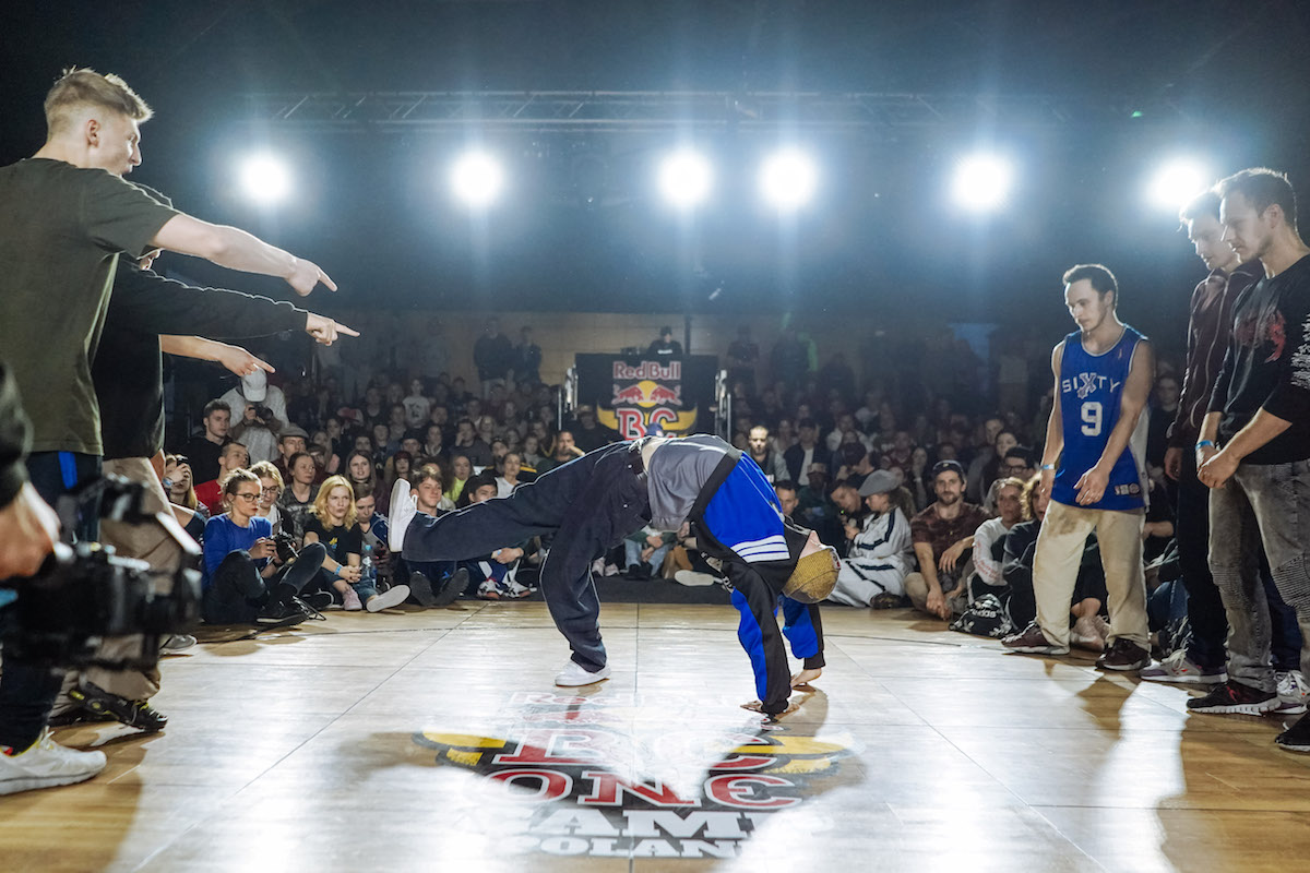 Crew vs Crew Red Bull BC One Camp Poland 2019