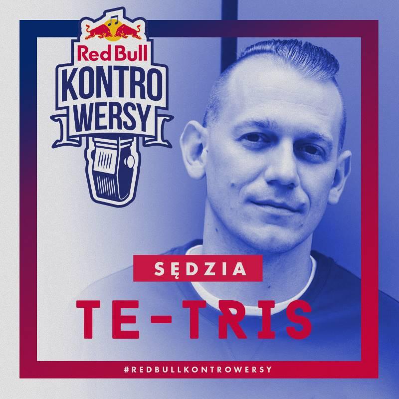 Red Bull KontroWersy Te-Tris