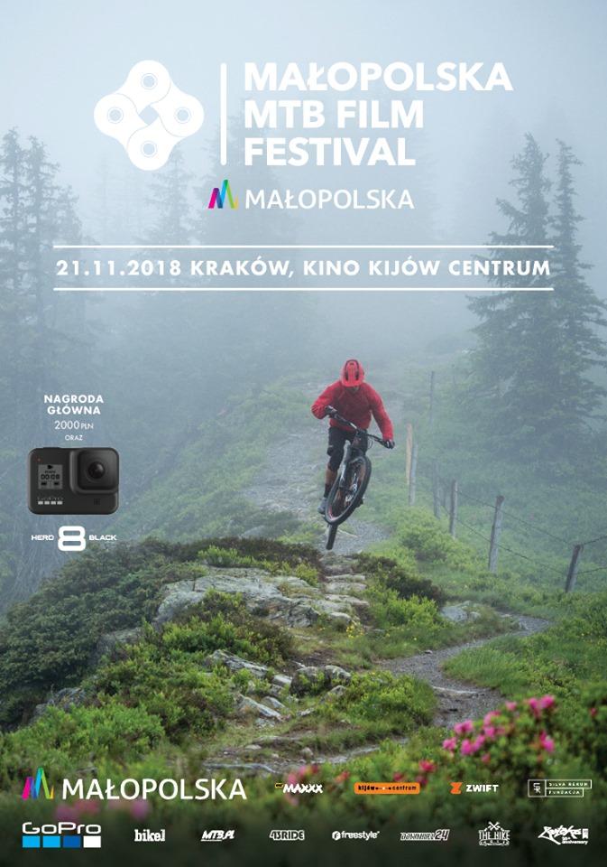Małopolska MTB Film Festival 2019