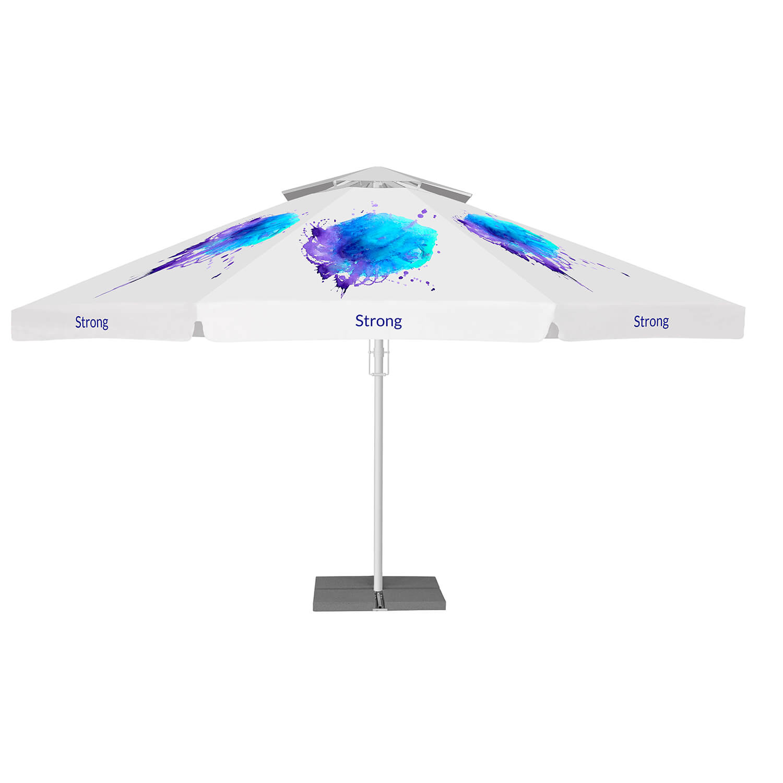 Advertising parasols | litexuk