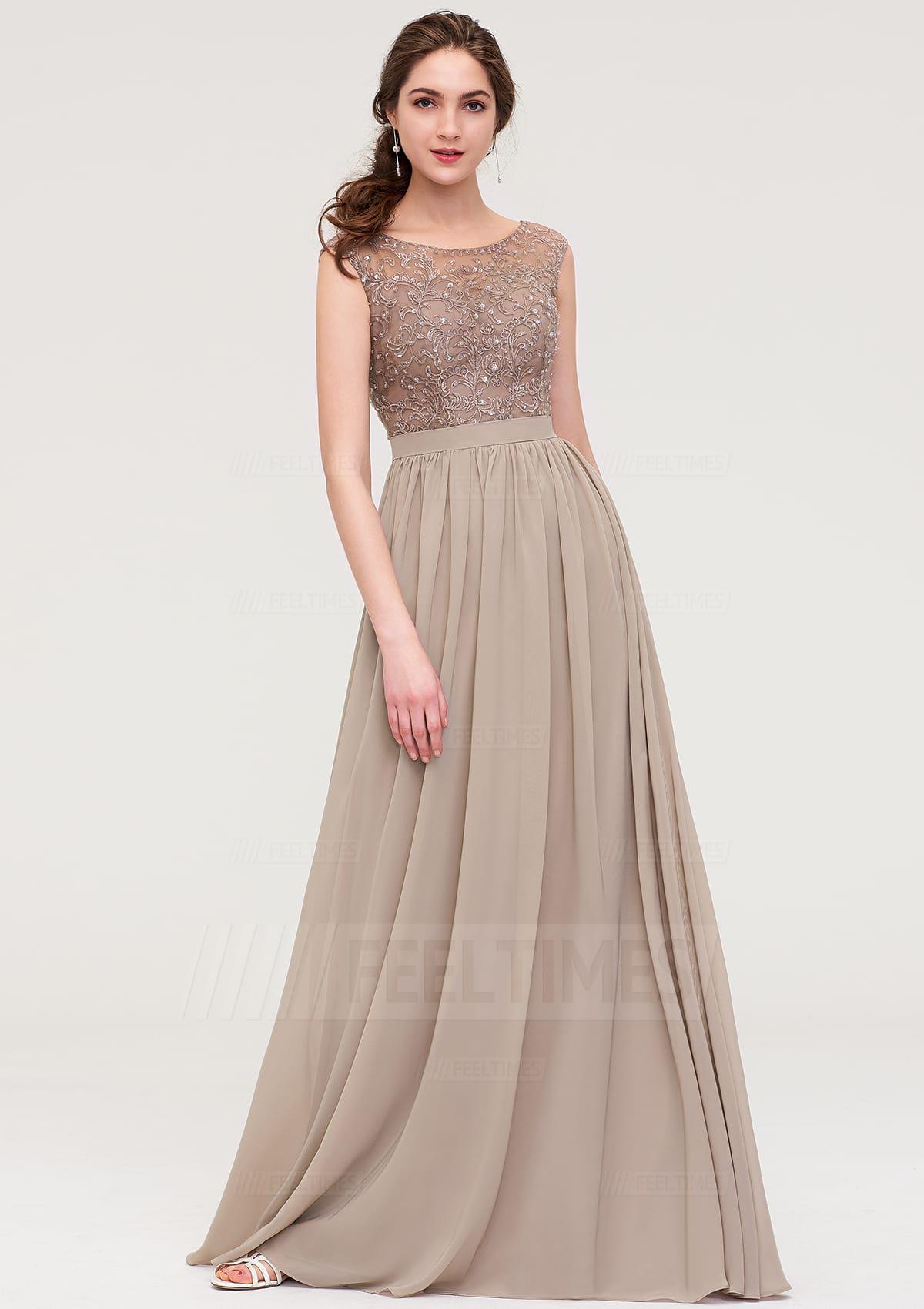 Bridesmaid Dresses and Separates