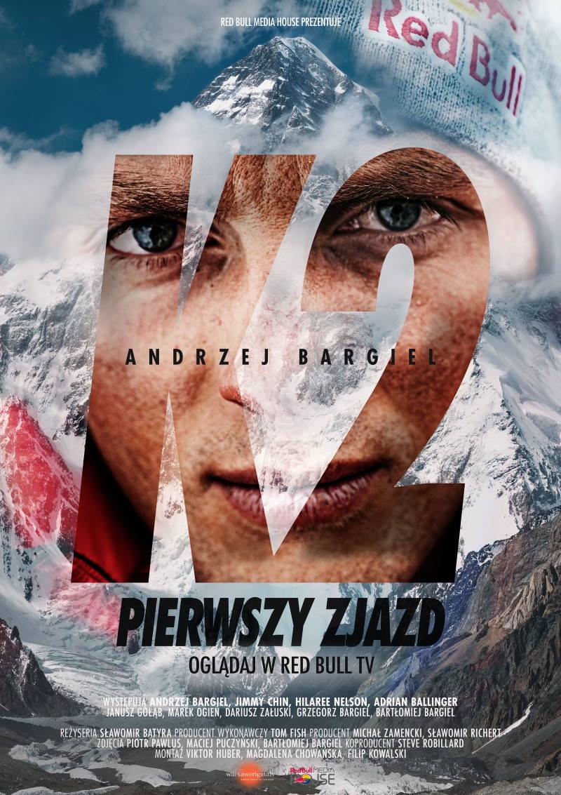 K2 - wyprawa Andrzeja Bargiela w 2018r.