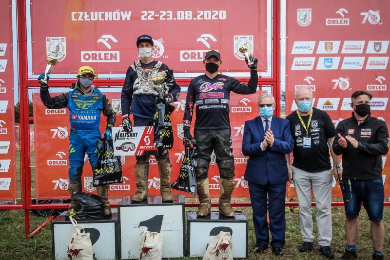 1. runda Motocrossowych Mistrzostw Polski 2020 - MX Masters