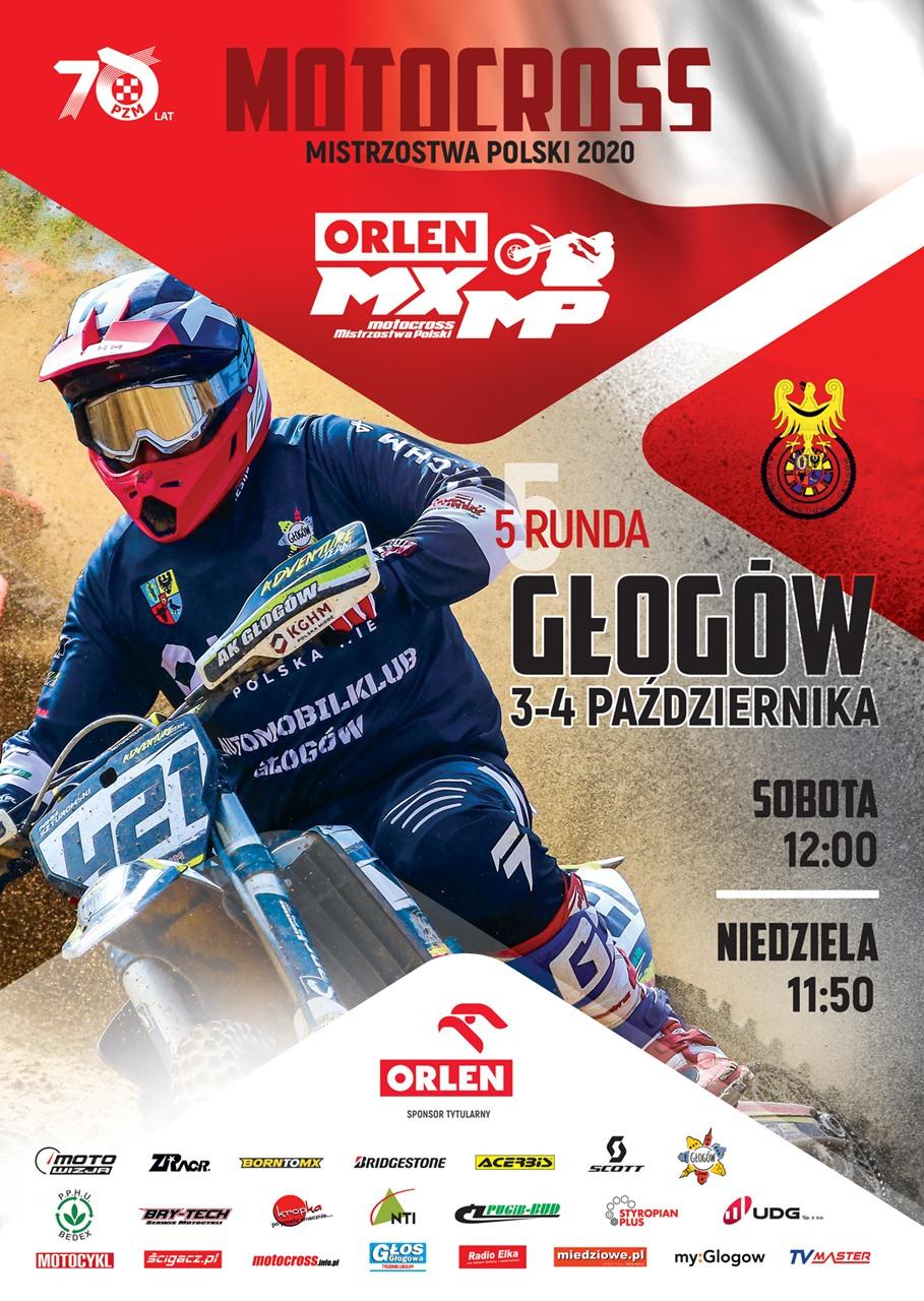Finałowa runda ORLEN MXMP już w ten weekend