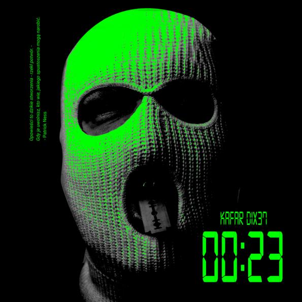 23 minuty po północy