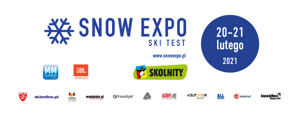 SNOW EXPO SKI TEST 2021