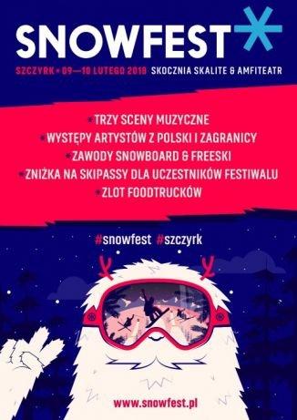 SnowFest 2018