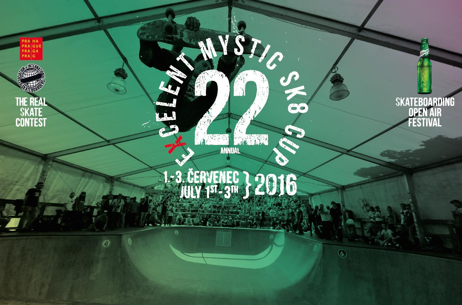 Excelent Mystic Sk8 Cup 2016