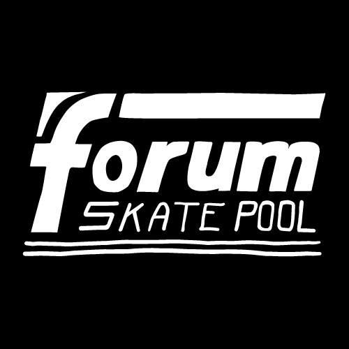 Forum Skate Pool