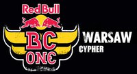 Red Bull BC One Cypher Poland