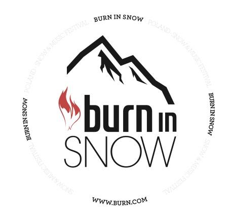 Burn In Snow 2013