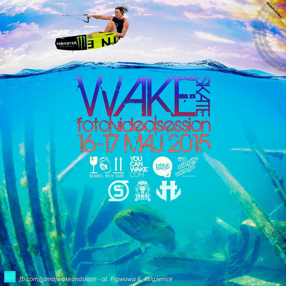 Wake Shred Days Photo & Video Session