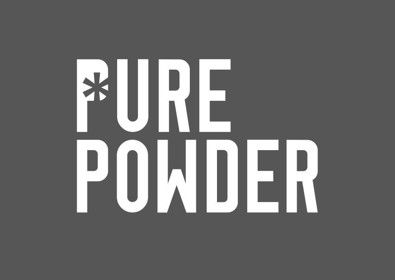 Pure Powder Tour 2014