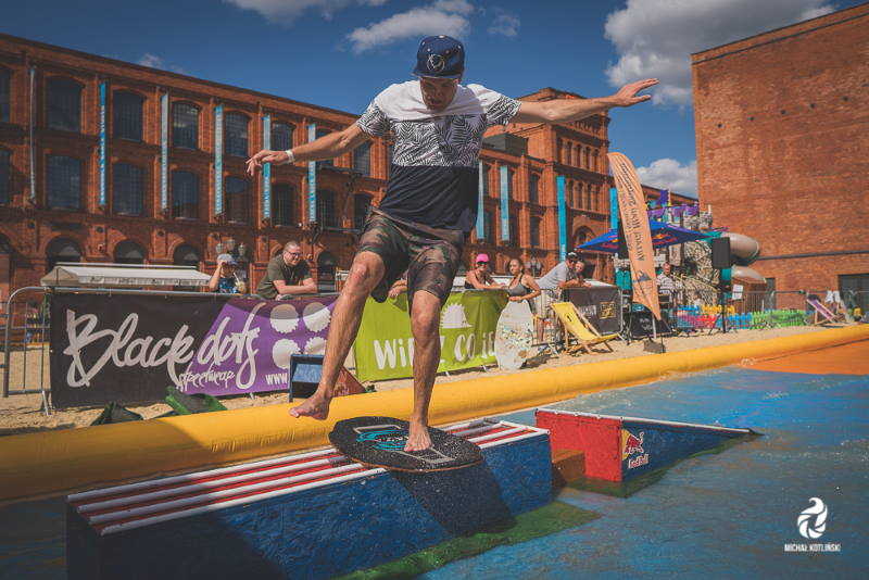 Red Bull Skim It vol. 9