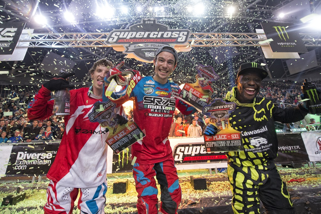 Supercross King of Poland