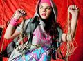 Freestyle Look 2012 - Julia Hernas
