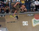 Ivan Rivado na Mystic Skate Cup