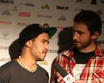 Freestyle BMX Awards 2012