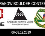 KFG - Goście i zawody wspinaczkowe