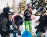 Girls Jam vol. 5 Winter Edition Ski & Snb