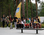 Woodcamp 2010