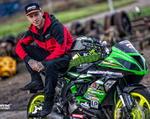 Diverse Extreme Team - Marcin Głowacki