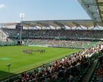 Legia Warszawa nowy stadion