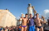 Winners Red Bull Cliff Diving World Series 2014 Havana