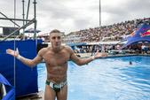 Kris Kolanus, Dean Treml, Red Bull Cliff Diving