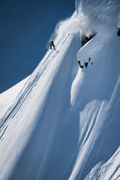 Swatch Freeride World Tour