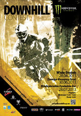 Downhill Contest 2013 - Żar