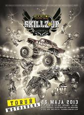 Skillz Up Polish Open na Motoarenie