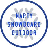 Komitet Narty Snowboard Outdoor