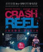 Crash Reel DVD