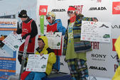 The North Face Polish Freeskiing Open 2011 powered by FIAT