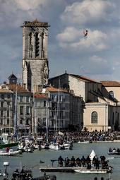 Red Bull Cliff Diving 2013 La Rochelle