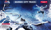 RED BULL CRASHED ICE 2014 - Quebec