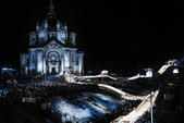 RED BULL CRASHED ICE 2014