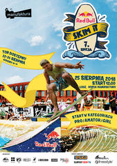 Red Bull Skim It vol. 7
