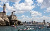 Red Bull Cliff Diving World Series 2014 Havana