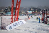 SNOW EXPO SKI TEST 2020