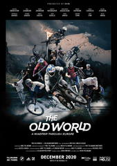 The Old World - Movie_Poster
