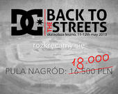 DC Back To The Streets 2013
